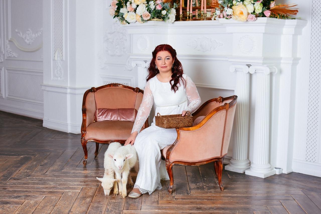 Алена Полынь