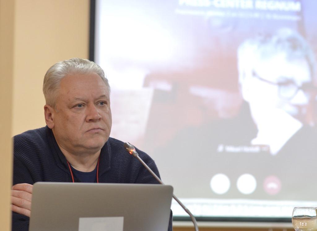 Тимофей Суровцев, руководитель центра экологического мониторинга Баренцева региона «Помор»