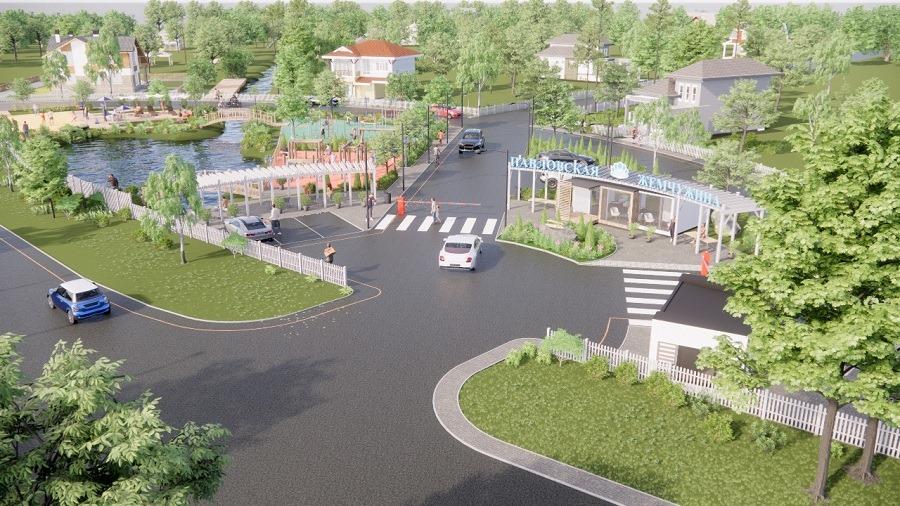 Рост загородного рынка Санкт-Петербурга прокомментировали в Максимум Life Development